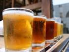 Polar Beer Club at Royal Oak Farmers Market
