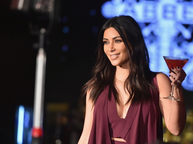 Kim Kardashian Slams Armenian Genocide Deniers with Full Page 'NYT' Ad