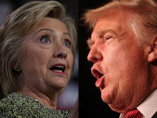 POLL: Who will win tonight's debate?