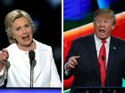 Debate Night: Clinton, Trump showdown