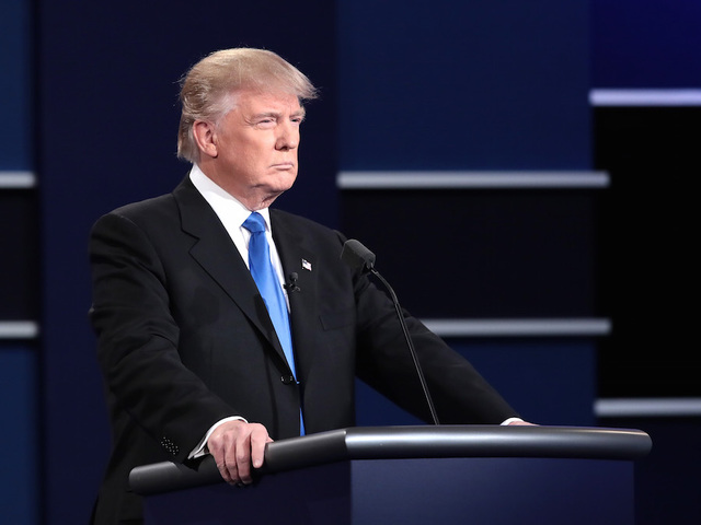 Million Twitter Reactions During Most-Watched Debate In US History
