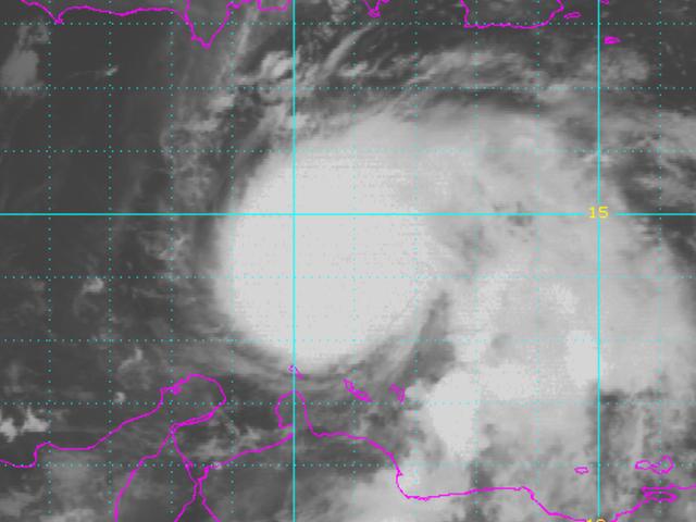 Matthew, a Category 4 hurricane, threatens Haiti, Jamaica