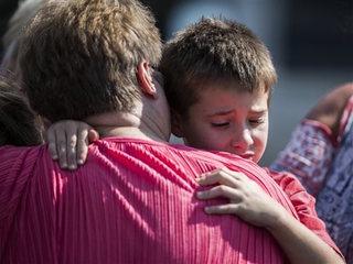 6-year-old school shooting victim dies