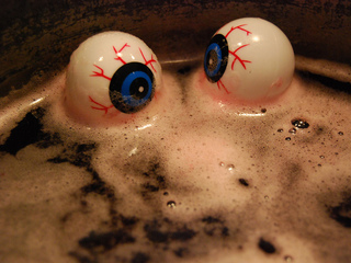 6 scary drinks to serve at your Halloween bash
