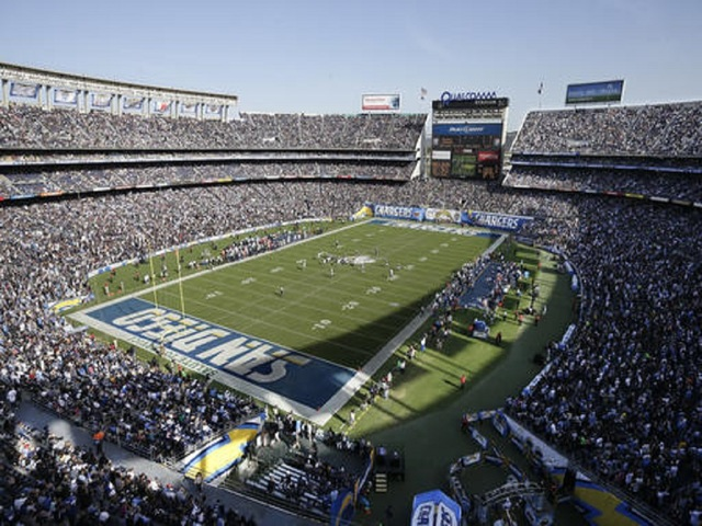 Voters Overwhelmingly Reject Chargers Plan For New