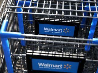 Walmart has free grocery pickup in metro Detroit