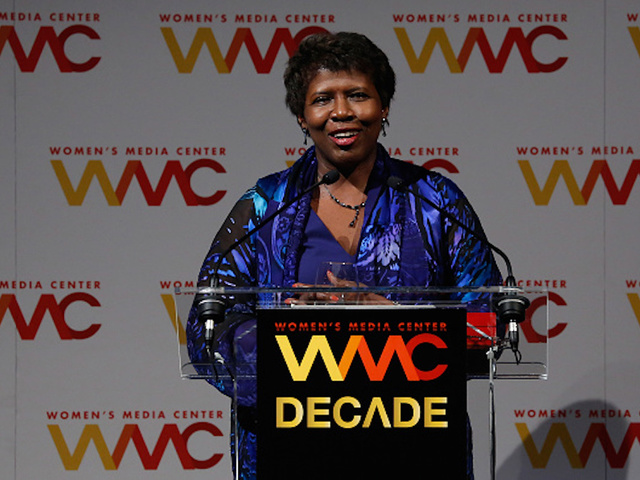 Remembering Pioneer News Anchor Gwen Ifill