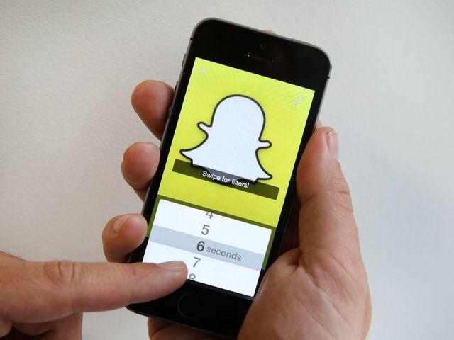 Snapchat World Lenses Go 3D