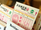 Powerball winner charged with sexual assault