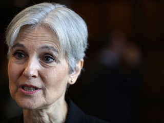 Jill Stein to protest in Detroit over recount