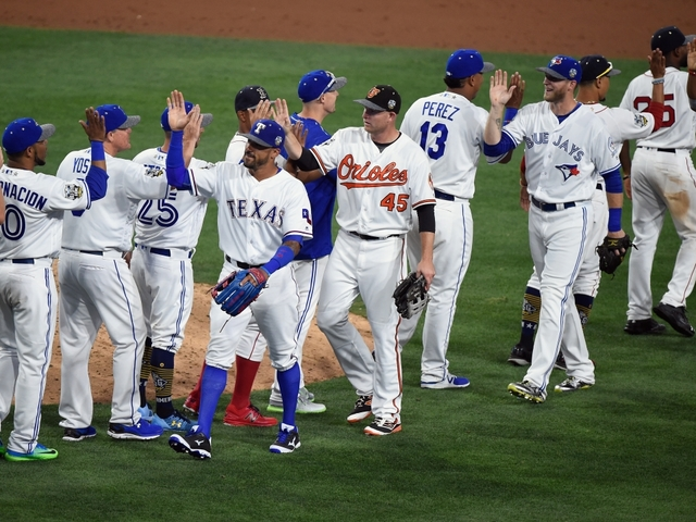 All-Star Game will no longer determine home-field advantage in World Series