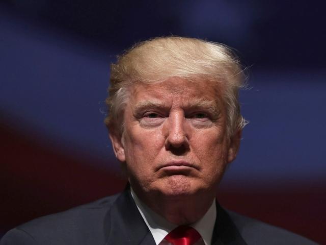 Democrats warn Trump hotel could turn into big headache