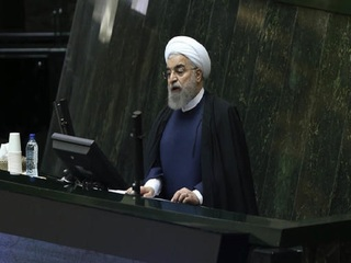Iran to ban american citizens in response to trump s immigration order