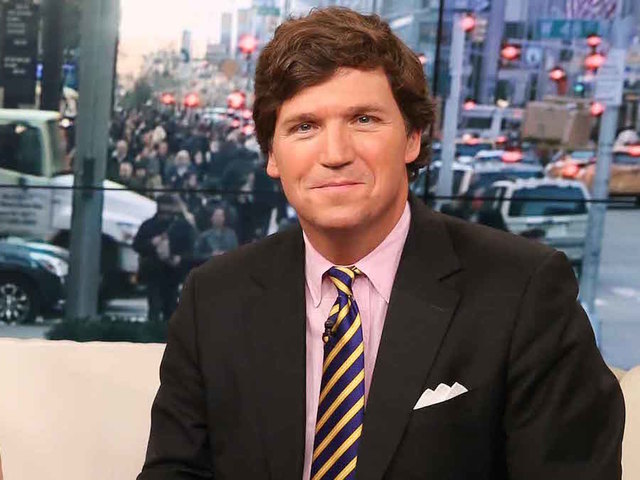 Tucker Carlson To Take Over Megyn Kelly's Time Slot On Fox News