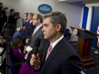 Congressman wants CNN reporter fired
