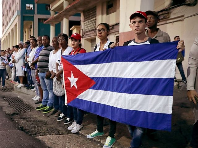 US, Cuba React to End of 'Wet Foot, Dry Foot'