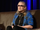 'Star Wars' won't feature digital Carrie Fisher