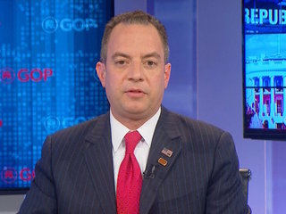 Priebus denies collusion between Trump, Russia