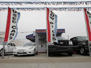 Best used car deals in Metro Detroit