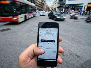 Uber launching service in Lake Michigan towns