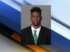 Football player injured in road rage shooting