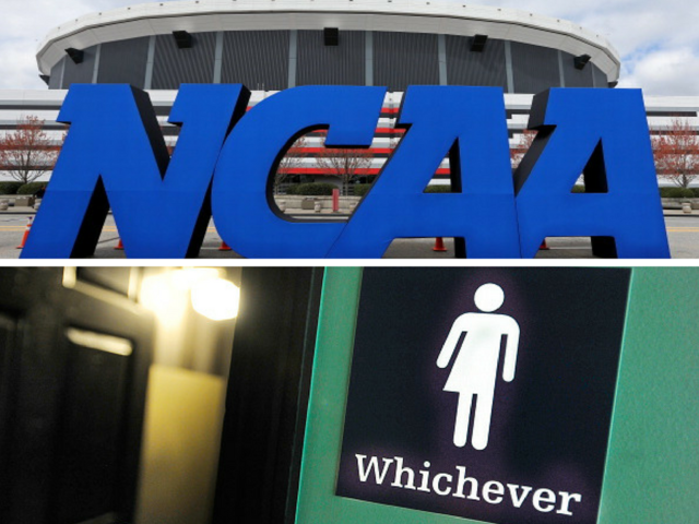 NCAA Votes To Hold Championships In North Carolina After HB2 Repeal