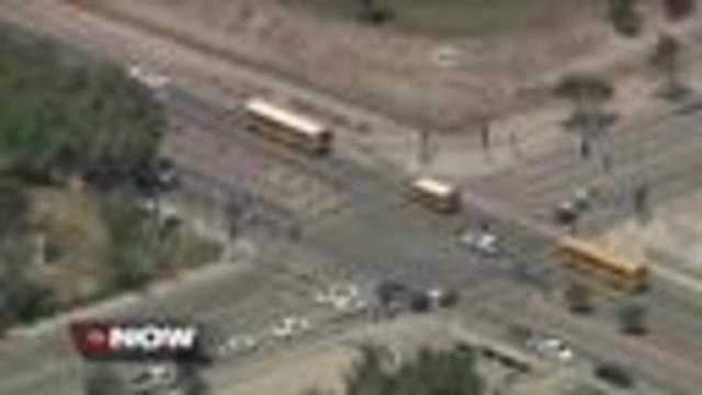 San Bernardino school tries to recover after shooting