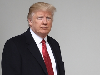 Trump administration outlines tax reform plan