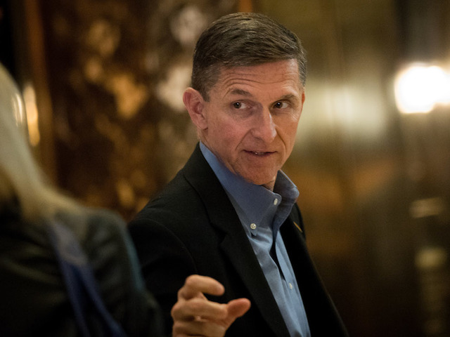 Senate Issues Two Subpoenas to Flynn's Businesses