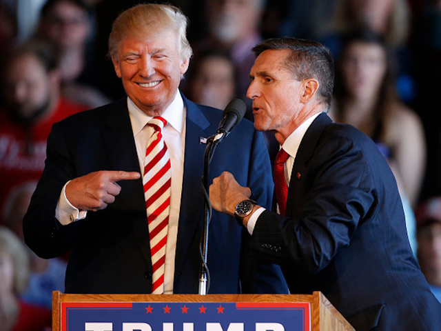Flynn attorney declines to comment on subpoena
