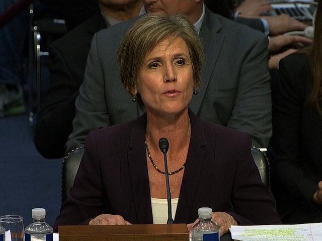 Senate Panel Investigates Russian Interference
