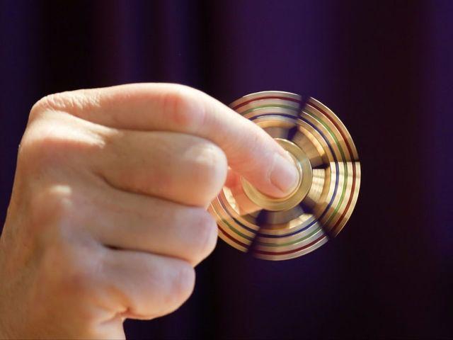 Fidget spinners explosion warning: Children terrified after Bluetooth versions catch fire
