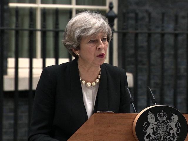 UK: Manchester attack investigation still at 'full tilt'