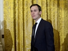 Paper says Kushner sought secret Russia channel