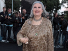 Fashion designer Laura Biagiotti dies at 73