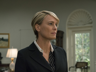 'House of Cards' star still unhappy about salary