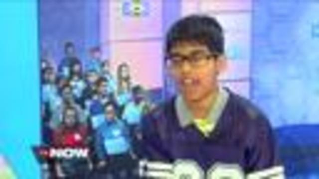 'I Knew Them All': Confident Ananya Vinay Wins Spelling Bee