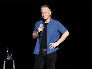 Bill Maher 'sorry' for using n-word on TV show