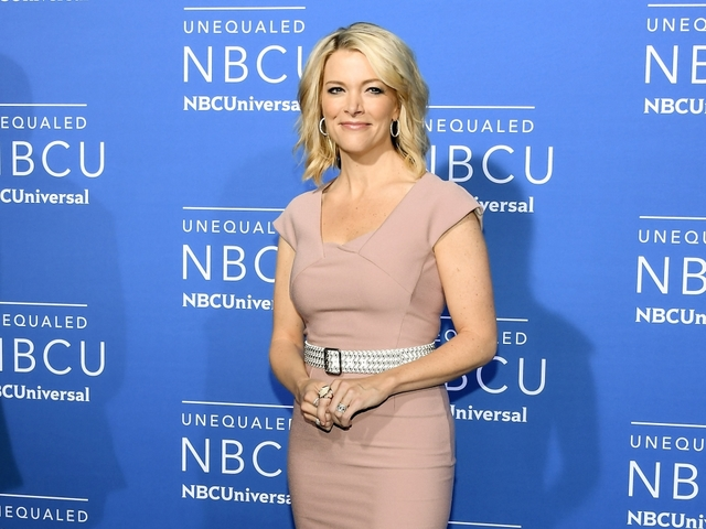 NBC In Crisis Mode Over Megyn Kelly Interview With Alex Jones