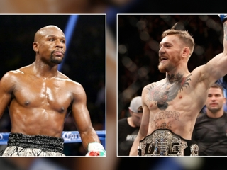50 million could watch Mayweather-McGregor in...