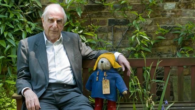 Paddington Bear creator dies at 91