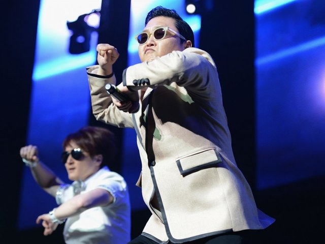 Psy's Gangnam Style is no longer Youtube's most viewed video