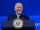 Biden's first post-VP memoir coming in November