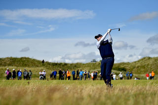 British Open challenges the world's best golfers