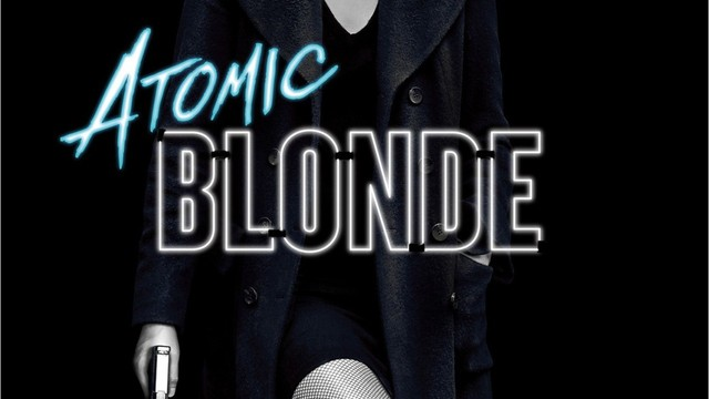 Charlize Theron is great, but 'Atomic Blonde' fizzles