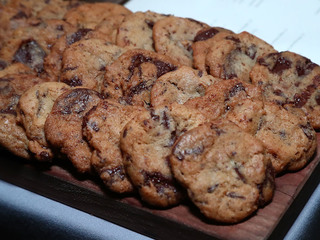 US celebrates National Chocolate Chip Cookie Day