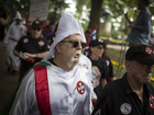 SPLC lists active hate groups by state