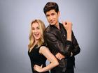 'Pickler & Ben' talk show debuts Sept. 18