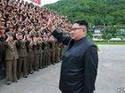 N. Korea says Trump remarks 'declaration of war'