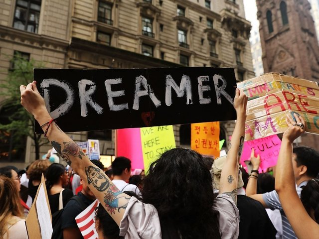 Colorado Springs Dreamers worry what the future holds after DACA announcement
